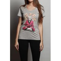 Camiseta Splinter