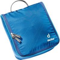 Necessaire Para Viagem Wash Center Ii Azul Leve E Compacta - Deuter 707050