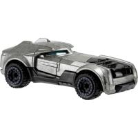 Carrinho Hot Wheels - Personagens Dc Comics - Armored Batman - Mattel - Masculino