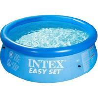Piscina Inflável Easy Set Intex 5.621L - Unissex