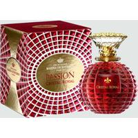 Perfume Feminino 50Ml - Cristal Royal Passion Marina De Bourbon Eau De Parfum