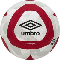 6c0bc3ab796d9 Netshoes  Bola Umbro Futsal Sala League - Unissex