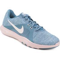 38dd2aed257 ... Tênis Nike Flex Trainer 8 Feminino - Feminino-Azul Claro