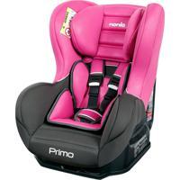 Cadeira Para Auto 0 A 25Kg Nania Primo Luxe Framboise Rosa