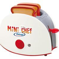 Torradeira Mini Chef Xalingo
