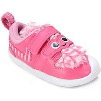 Tênis Infantil Nike Pico Lil - Unissex-Rosa