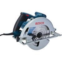 Serra Circular Manual 7 Polegadas Bosch Gks67 1600W 127V