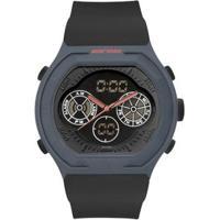 Relógio Masculino Mormaii Mo160323Aj8A