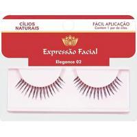 Cílios Naturais Expressão Facisl Elegance 02