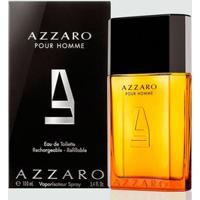 Perfume Masculino Azzaro Pour Homme - Eau De Toilette 30Ml