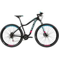 Bicicleta Caloi Kaiena Sport 2019 - Feminino