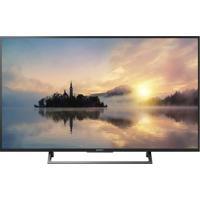 """Smart Tv Sony Led 55"""" Ultra Hd 4K Kd-55X705E Hdr Wi-Fi Com Tecnologia"""