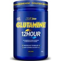 Glutamine 12 Hour - 300G - Blue Series - Unissex