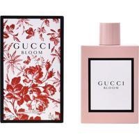 Gucci Bloom De Gucci Eau De Parfum Feminino 30 Ml
