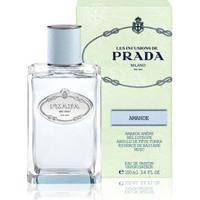 Les Infusion Amande Unissex Eau De Parfum 100Ml