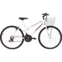 Netshoes  Bicicleta Mountain Bike Mormaii Aro 26 Fantasy Com Cesta -  Feminino ee7de7d74c