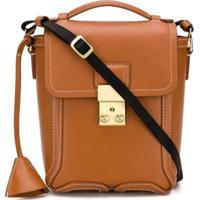 3.1 Phillip Lim Camera Bag Pashli - Marrom