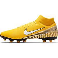 e87fbb4a44 Netshoes  Chuteira Campo Nike Mercurial Superfly 6 Academy Neymar Fg -  Unissex