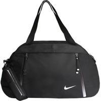 Bolsa Womens Nike Auralux Solid C, Preto - Ba5208-010 - Nike