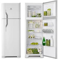 Refrigerador Cycle Defrost 362L Br Electrolux 127V Dc44
