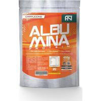 Albumina Protein Force Nutrition 450 Gramas - Unissex
