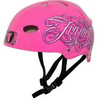 Capacete Traxart Profissional Bloomy - Ds-121 - Unissex