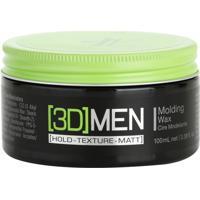 3D Men Molding Wax - Cera Modeladora 100Ml Schwarzkopf