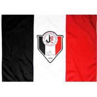 Bandeira Oficial Do Joinville Mitraud 64 X 45 Cm - Unissex