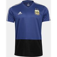 Camisa Seleção Argentina 19/20 S/N° Treino Adidas Masculina - Masculino