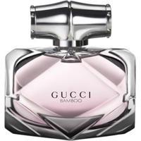 Perfume Feminino Bamboo Gucci Eau De Parfum 50Ml - Feminino-Incolor