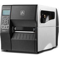 Impressora Industrial Zebra Zt230 Tt, 203Dpi, Usb 2.0 E Serial Rs-232 - Zt23042-T0A200Fz