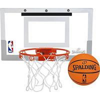 Tabela De Basquete Spalding Nba Arena Slam 180 - Unissex