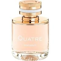 Quatre Pour Femme Boucheron Eau De Parfum - Perfume Feminino 50Ml - Feminino-Incolor