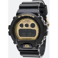 Relógio Masculino G-Shock Casio Dw 6900Cb 1Ds Digital