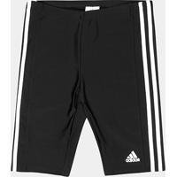 Bermuda Adidas Infantil 3S - Masculino