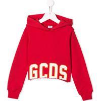 Gcds Kids - Vermelho