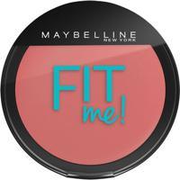 Blush Maybelline Fit Me Cor 05 Assim Sou Eu - Feminino-Incolor