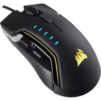 Mouse Corsair Gaming Glaive Led Rgb 16000 Dpi - Al - Unissex
