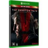 Game Xbox One Metal Gear Solid V: The Phantom Pain Day One - Unissex