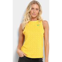 Regata Brasil Nike Feminina - Feminino