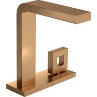 Torneira Para Banheiro Mesa Dot Gold Matte - 1191.Gl.Dot.Mt - Deca - Deca