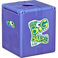 Figura Surpresa - Little Big Bites - Furreal - Mordida Surpresa - Hasbro