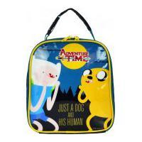Lancheira Térmica Hora De Aventura Adventure Time