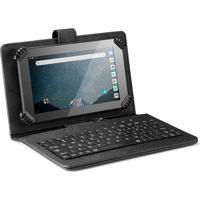 Tablet M7S Go 7 Pol. Teclado Case Multilaser