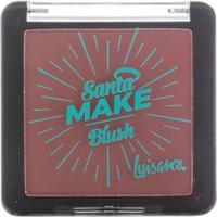 Blush Luisance Santa Make