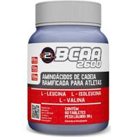 3ac2f370c Netshoes  Bcaa 2600 G2L 60 Tabletes - Unissex