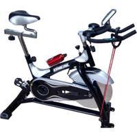 Bicicleta Ergométrica Spinning 140Kg Oneal - Unissex