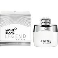 Perfume Montblanc Legend Spirit Masculino Eau De Toilette - 50Ml