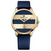 Relógio Juicy Couture Feminino Borracha Azul - 1901529