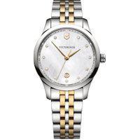 Relógio Victorinox Swiss Army Feminino Aço - 241831